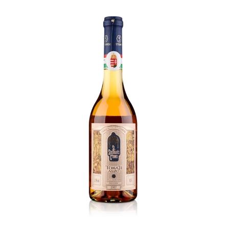匈牙利托卡伊斯缔皇冠贵腐葡萄酒(五筐)500ml