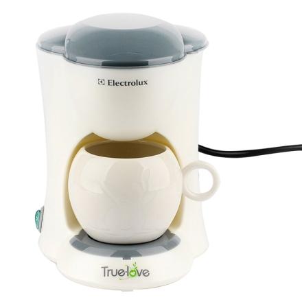 伊莱克斯 TRUE-LOVE单杯 咖啡机