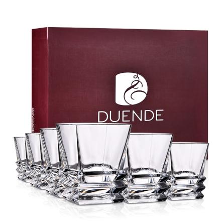英国奥歌诗丹迪专用水晶杯礼盒