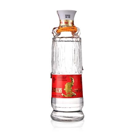 39°西凤酒水晶瓶500ml(90年代)