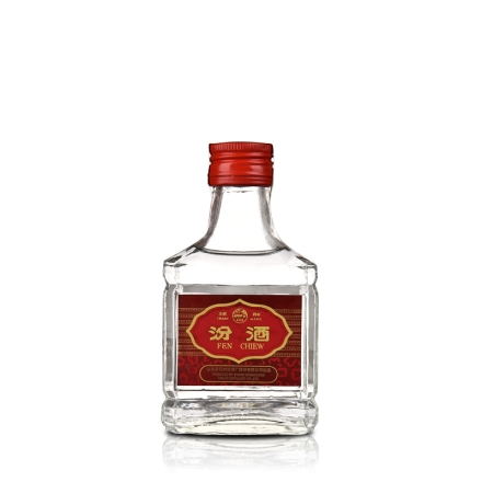 48°汾酒125ml(2003年)