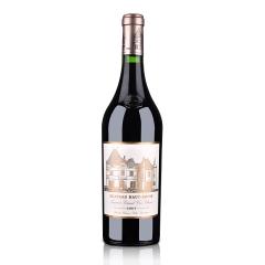 (列级庄·名庄正牌)法国奥比昂酒庄2007干红葡萄酒750ml(又名:红颜容、侯伯王、奥比安)