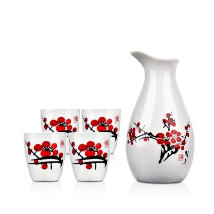 湘泉酒具(乐享)