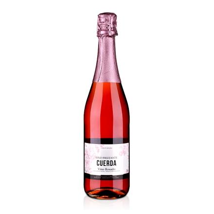 西班牙福尔黛桃红葡萄汽酒750ml