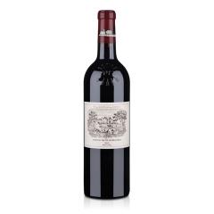 (列级庄·名庄·正牌)拉菲古堡2012干红葡萄酒750ml(又译:大拉菲、拉菲酒庄)