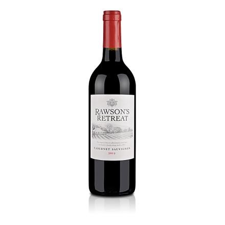 澳大利亚奔富洛神山庄赤霞珠红葡萄酒750ml