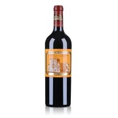 (列级庄·名庄·正牌)法国宝嘉隆城堡2013红葡萄酒750ml