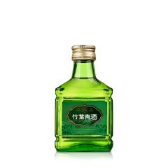 【老酒】45°竹叶青酒125ml(2004年)