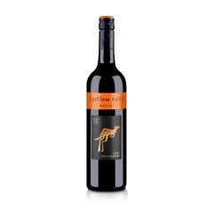 澳大利亚黄尾袋鼠梅洛红葡萄酒750ml