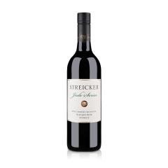 澳大利亚思杰克酒庄翡翠赤霞珠干红葡萄酒750ml