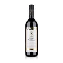 澳大利亚布莱根三轮西拉干红葡萄酒750ml