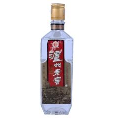 【老酒特卖】52°泸州老窖特曲500ml(90年代末)