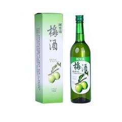 12°御窖阿里山梅子酒750ml