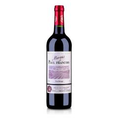 【百元好酒】法国(原瓶进口)保罗·菲尔男爵干红葡萄酒750ml