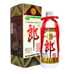 53°郎酒改革开放40周年纪念酒 收藏限量版(500ml)